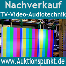 TV-Video-Audiotechnik