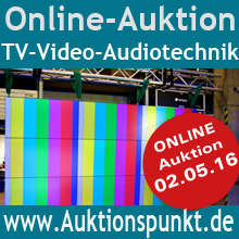 TV-Video-Audiotechnik Online