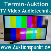 Audio- Video- Display-Technik