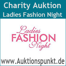 Charity-Auktion Ladies Fashion-Night